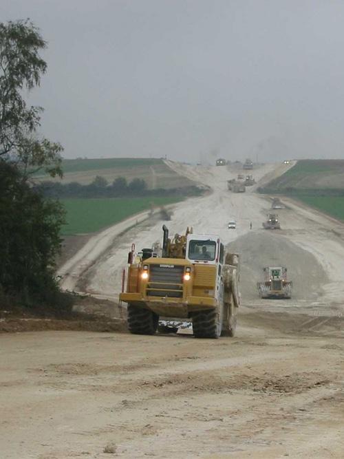 Bâtiment travaux publics Terrassement, Génie civil, Tunnel, VRD | TEG